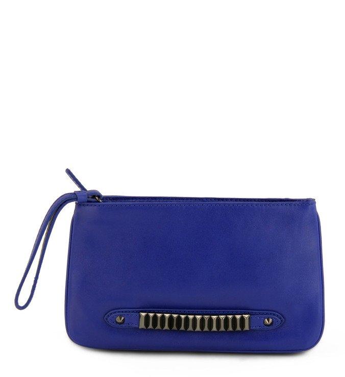 Clutch Amélie Azul