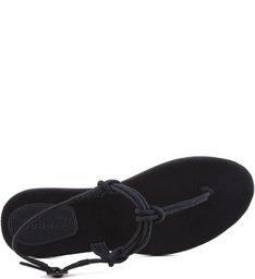 Flat Minimalist Black