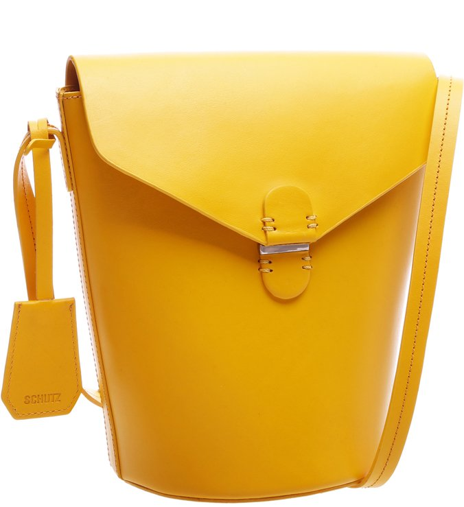 Crossbody Cici Yellow