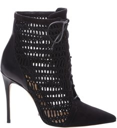 Lace Up Tressê Boots - US Special Collection