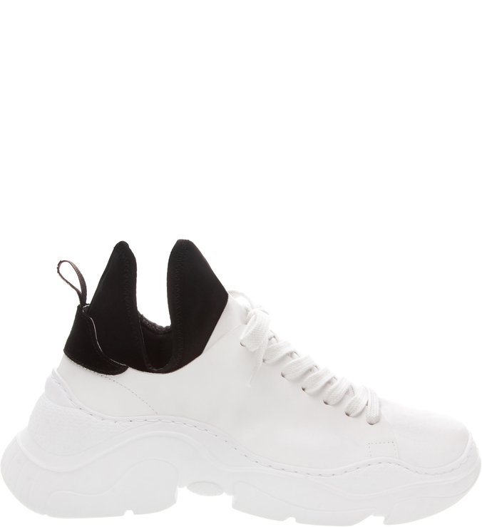 Chunky Sneaker High P&B
