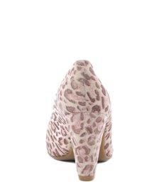 Scarpin Animal Print