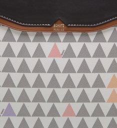 Clutch Triangle Premium Pearl