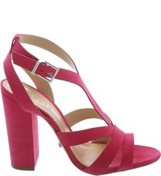 Sandália Cruise Rose Pink