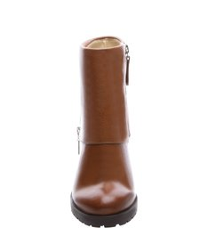 Bota Zip Tratorada Wood