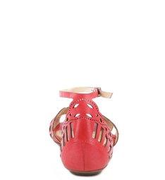 Rasteira Vitral Hot Pink
