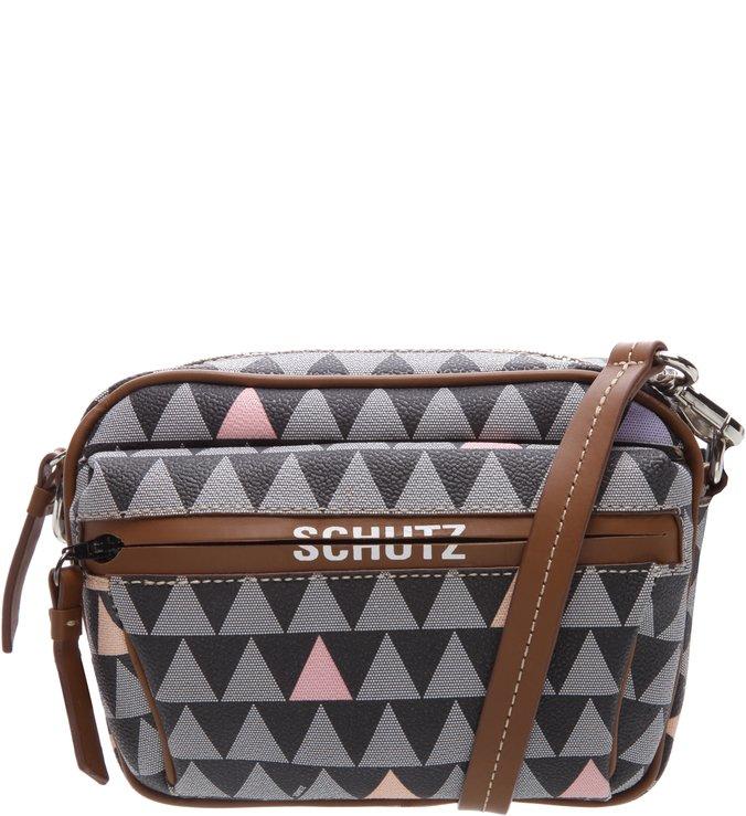 Belt Bag Beka Triangle Brown