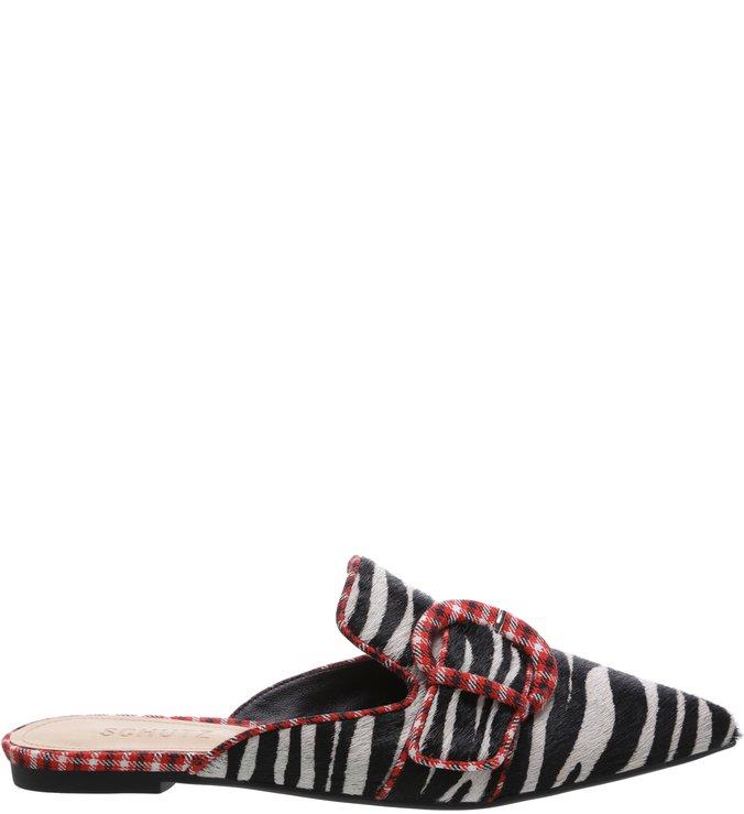 Mule Maxifivela Zebra