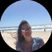 Lara Oliveira Luz