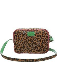 [BACK IN STORE] Crossbody Kate Wild Leopard Fun