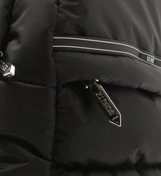 Mochila Nylon Fluffy Black