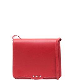 Handbag Schutz Stamp - Mini Crossbody Nice Orange