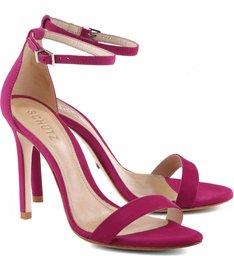 Sandália Gisele True Pink