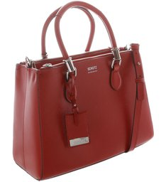Tote Lorena Classic Red