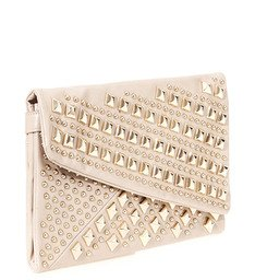 Clutch Glam Tachas