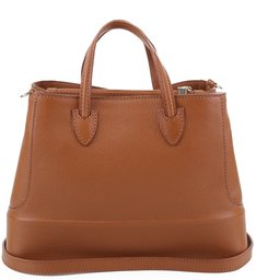 Mini Tote Sctickers Ginger