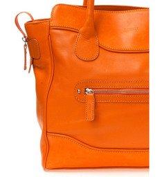 Bolsa Tote Carrot