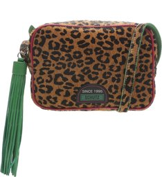 598cdbb52 [BACK IN STORE] Crossbody Kate Wild Leopard Fun