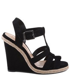 Wedge Daily Black
