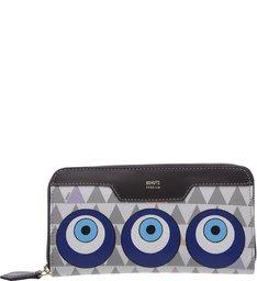 Carteira G Eye Pearl