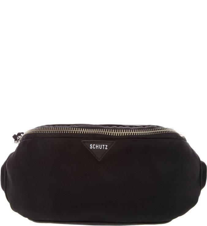 fca006e5af Belt Bag Nylon Sporty Black