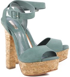 Sandália High Heels Ivy