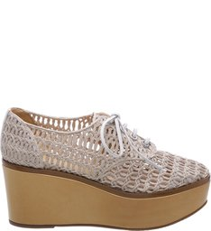 Oxford Flatform String Pearl