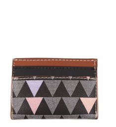 Card Holder Triangle