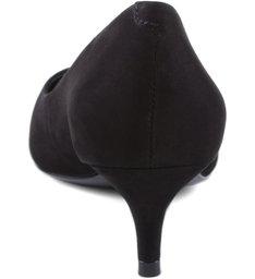 Scarpin Classic Salto Médio Black