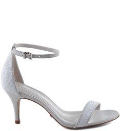 Sandália Gisele Medium White