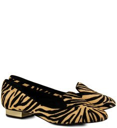 Slipper Zebra Salto Dourado