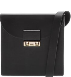 Box Bag Black