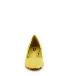 Scarpin Summer Amarelo