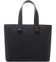 Shopping Bag Classic Schutz Black