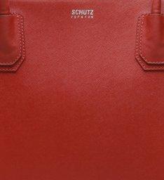 Shopping Bag Red