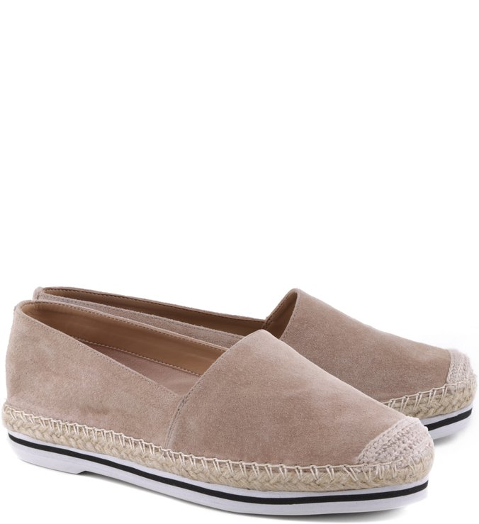 Espadrille Classic Oyster