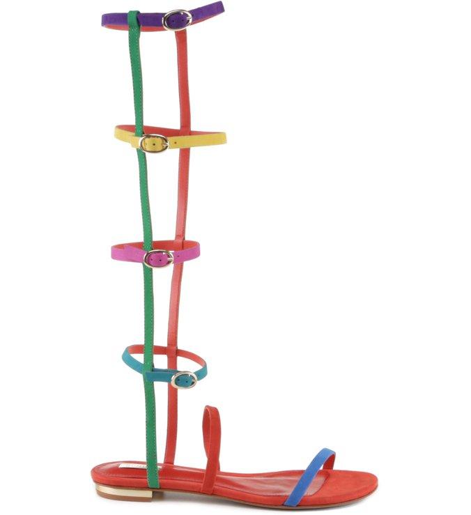 Gladiadora Multicolor