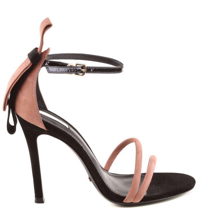Sandália Luxury Nust