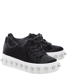 Tênis Pearls Sole Black