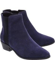 Chelsea Boots Deeep Blue