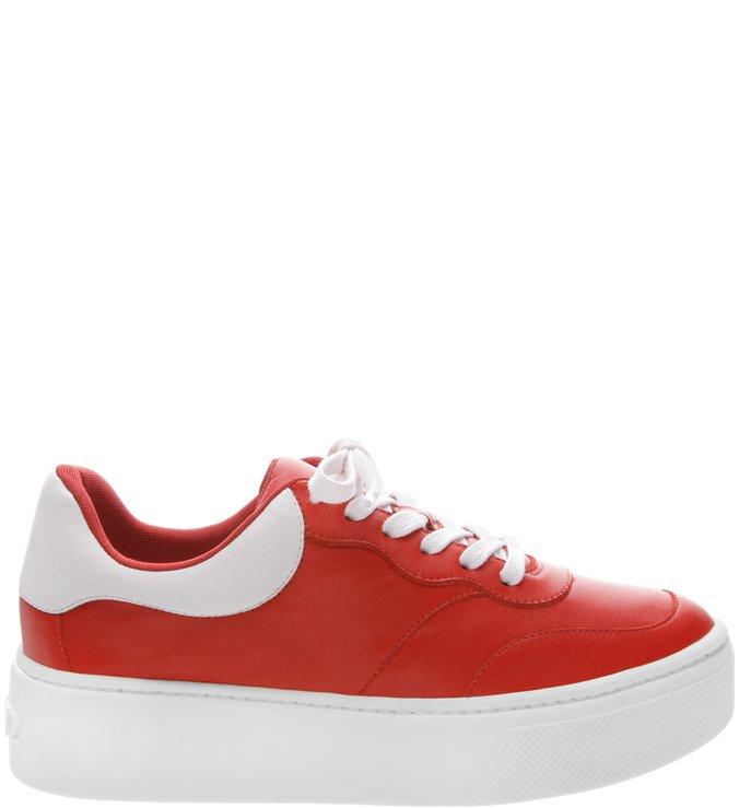 Tênis S-OXY Red