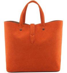 Shopping Charlotte Orange Ochre