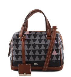 Baby Lucy Triangle Black