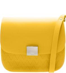 Bolsa Tiracolo Trendy Mary Gold