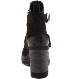 Bota New 90S Black