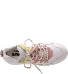 Chunky Sneaker s.95-18 Yellow