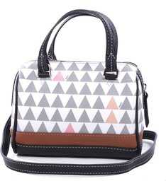 Baby Bowling Lucy Triangle Pearl