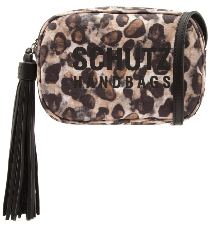 Crossbody Kate Animal Print | Schutz