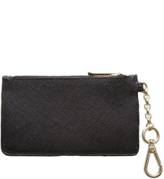 Porta-Moedas Classic Black