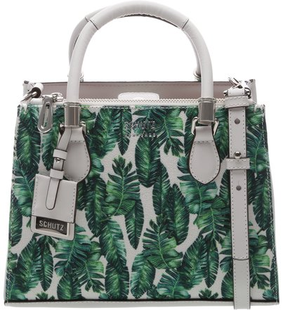 Mini Tote Lorena Tropical Rhythm